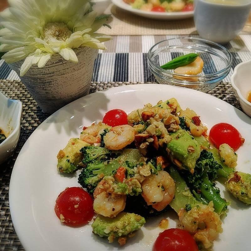 [会員様専用]《5/17 14:00〜》お家に居ながら食事で体質改善♪免疫力を上げる食べ方&体内リズムを整える生活の仕方オンライン講座のイメージその1
