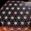 [会員様専用]《5/27 12:00〜》紙=神の棒! 綿棒でつくる 平面の神聖幾何学 (ベクトル平衡体) オンラインワークショップ