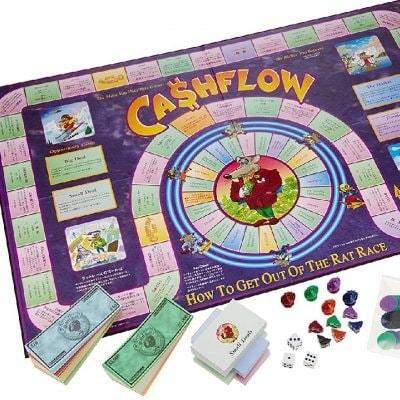 《1月27日 14時〜》キャッシュフローゲーム〜楽しくゲームをしながらお金について学ぼう〜