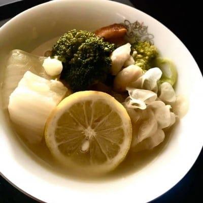 美味しく食べて体質改善! オトナ女子のための オーブルリエ スペシャルコース ウェブチケット