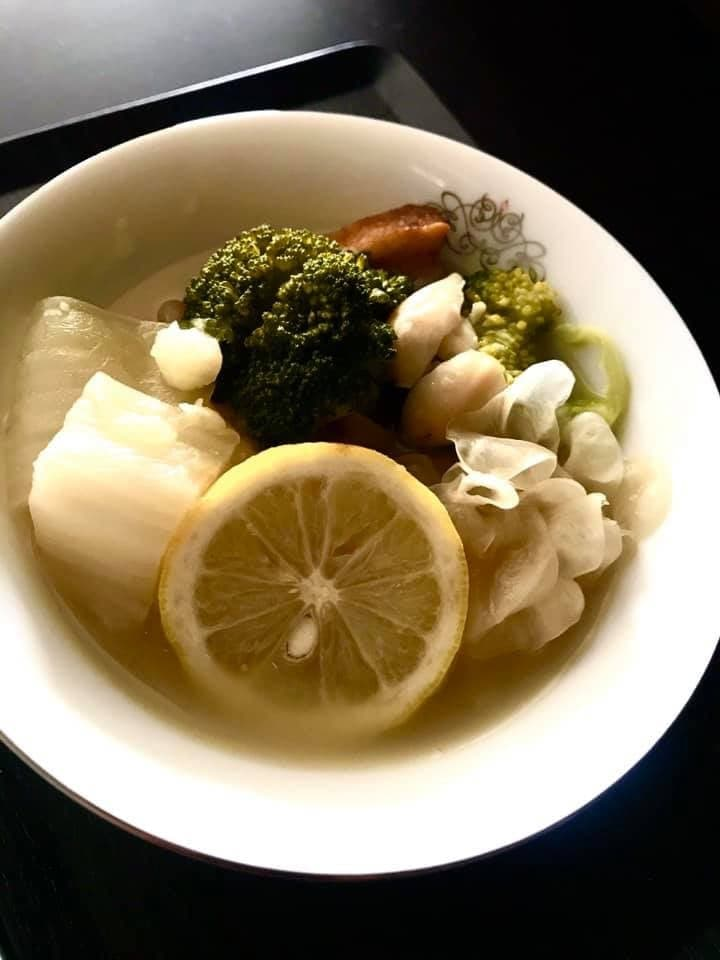 美味しく食べて体質改善! オトナ女子のための オーブルリエ スペシャルコース ウェブチケットのイメージその1