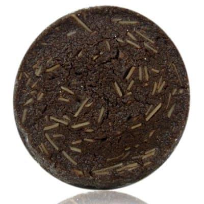 豆畑の発酵バタークッキー(チョコアーモンド)