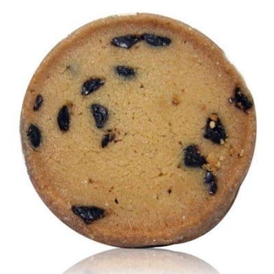 豆畑の発酵バタークッキー(チョコチップ)