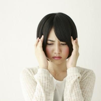 頭痛整体/¥3,500-(通常¥5,000-)