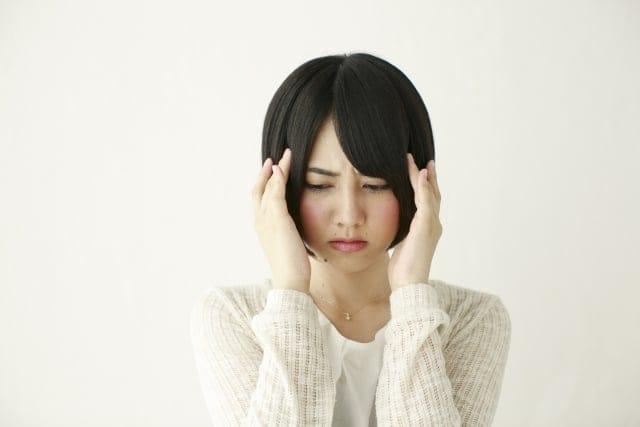 頭痛整体/¥3,500-(通常¥5,000-)のイメージその1