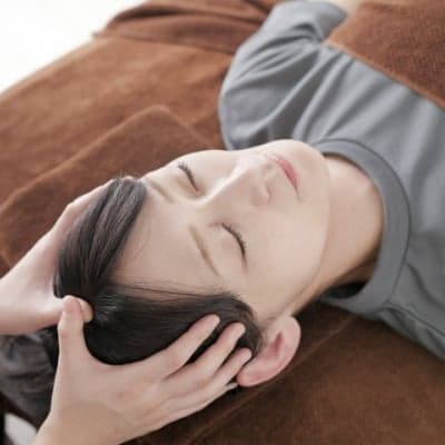 院長整体/頭痛改善/¥7,000-(通常/¥10,800-)高ポイント付き