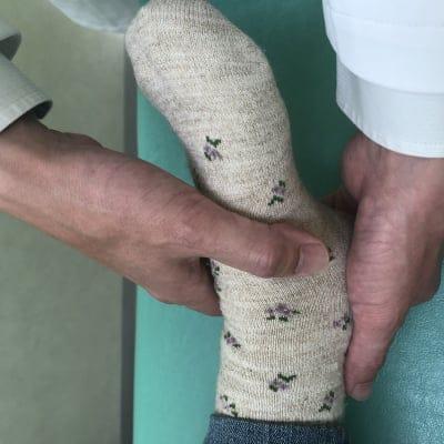 【症例モニター募集】外反母趾の改善整体|¥2,980-(通常¥7,560-)340P付き ※症例データ(足のゆびが改善する写真)を提供して頂ける方限定