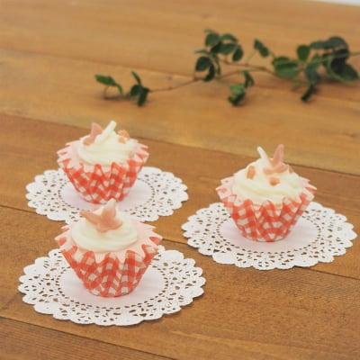【少数販売】ミニサイズのカップケーキソープ