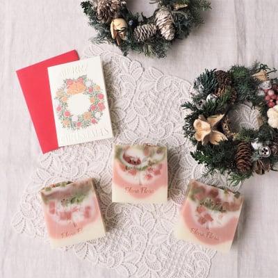 【2019クリスマスソープ】ノエル (80g)
