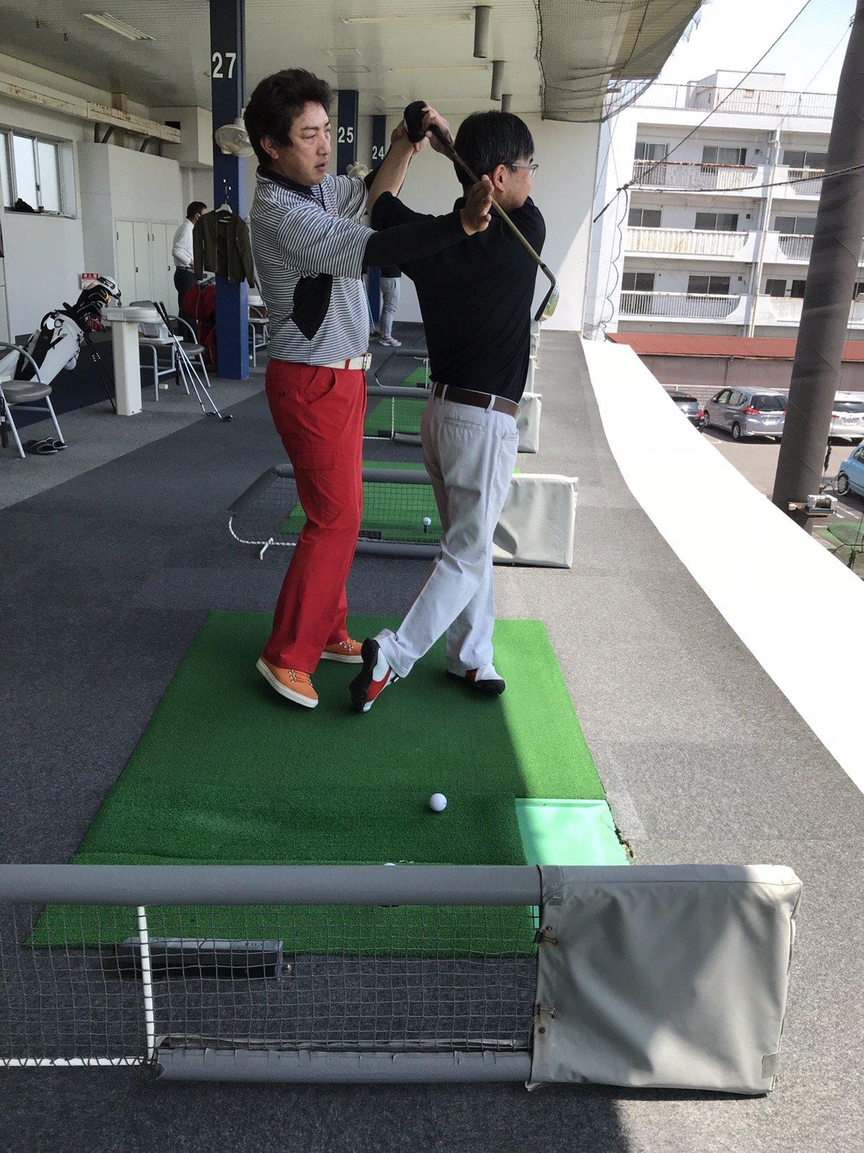 日興ゴルフクラブ パーソナルレッスン1か月のイメージその3