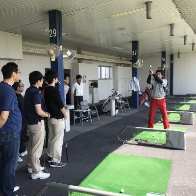 師勝ゴルフ ゴルフスクール1か月体験半額コース