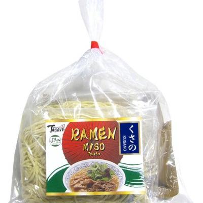 ハラール 味噌ラーメン(1袋2食)