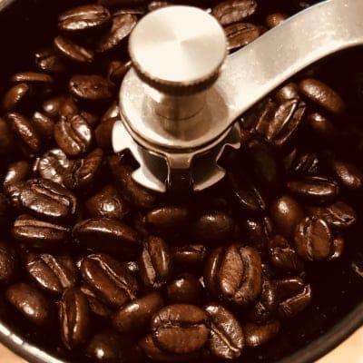 【 自家焙煎コーヒ豆 】コスタリカ産 ブラックハニー(200グラム)