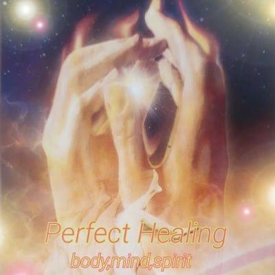 【ツクツクオープン記念価格】Perfectヒーリングセッション(90分)