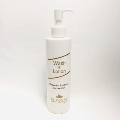 送料無料|液体洗顔料|ウォッシュ&ローション|250g