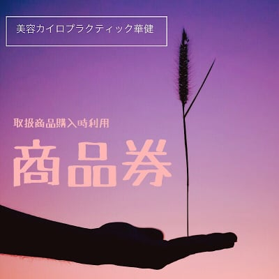 商品券 (100,000円)