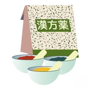 S.s様用 漢方相談(お薬代込み)