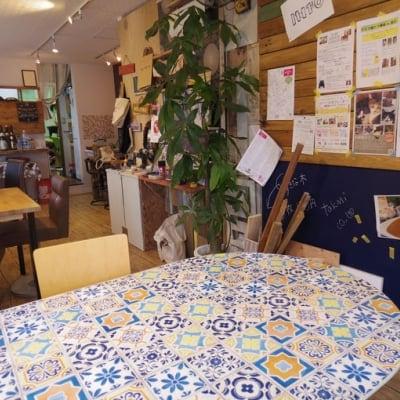 【店頭払い専用】カフェスペース 1DAY 南浦和time cafeタイムカフェ・レンタルスペース