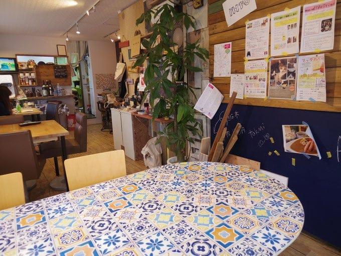 【店頭払い専用】カフェスペース 1DAY 南浦和time cafeタイムカフェ・レンタルスペースのイメージその1