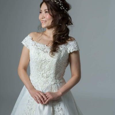 レンタルウエディングドレス(オリエンタル)