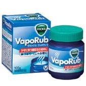 ヴィックスヴェポラッブ 50g(瓶入り) 指定医薬部外品