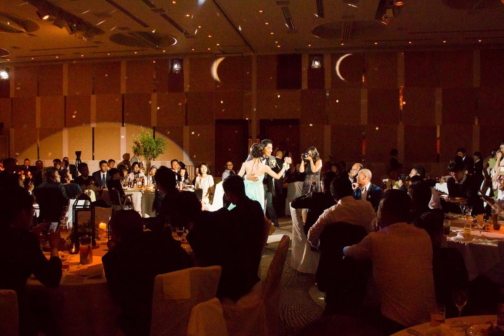 「ブライダル」結婚式、披露宴撮影プラン オープニング特価!のイメージその4