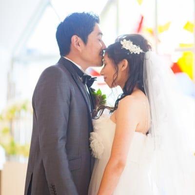 「ブライダル」結婚式、披露宴撮影プラン オープニング特価!