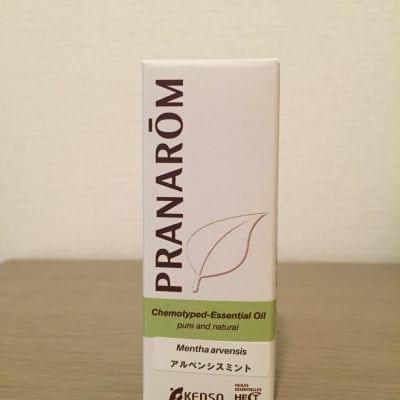 PRANAROM アルベンシスミント 10ml