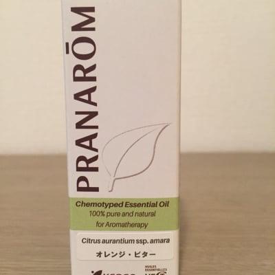 PRANAROM オレンジ・ビター 10ml
