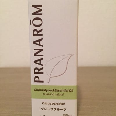 PRANAROM グレープフルーツ 10ml
