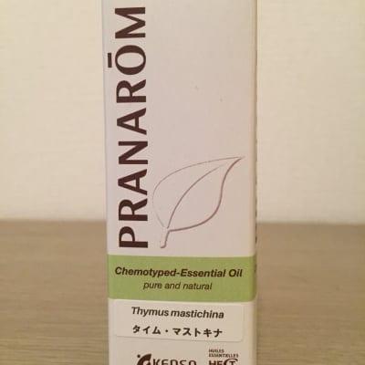 PRANAROM タイム・マストキナ 10ml
