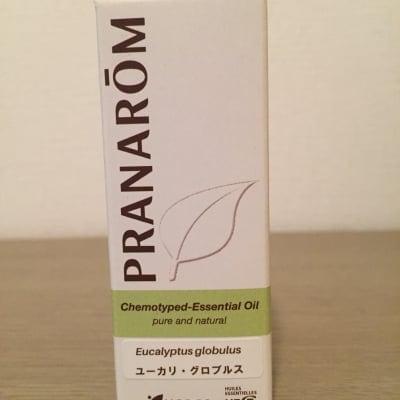PRANAROM ユーカリ・グロブルス 10ml