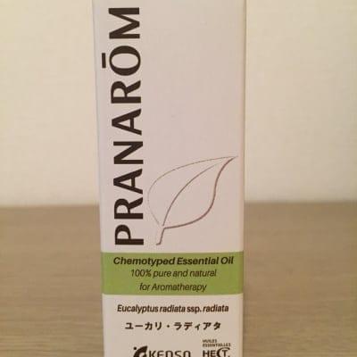 PRANAROM ユーカリ・ラディアタ 10ml