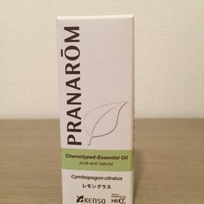 PRANAROM レモングラス 10ml