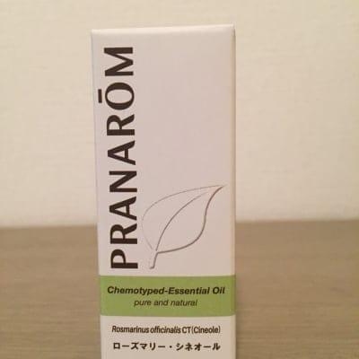 PRANAROM ローズマリー・シネオール 10ml