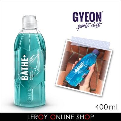 GYEON ジーオン Bathe+(バスプラス)★強力撥水カーシャンプー 400ml
