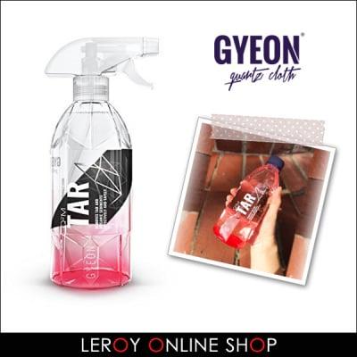GYEON ジーオン Tar(タール)★タール除去剤 500ml