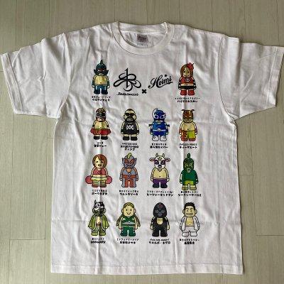 【琉球ドラゴン×Hoimi】推しTシャツ Mサイズ