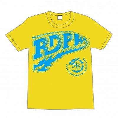 <SURVIVAL_WEAR製>RDPW Tシャツ Sサイズ【デイジー】