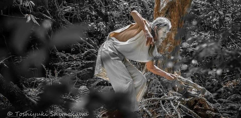 [複製]【神門呼吸術入門講座】&【藤條虫丸の舞踏=天然肉体詩との即興セッションパフォーマンス】in東京 1部・2部通し券 参加申込のイメージその1