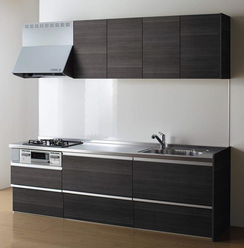 クリナップ システムキッチン取替工事のイメージその1