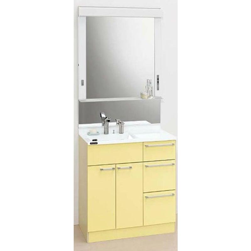 洗面化粧台 クリナップ ティアリスのイメージその1