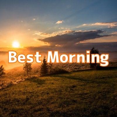 【朝活】最高の状態にチューニングする爆発解放ジブリッシュ