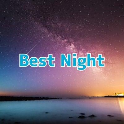 【夜活】最高の状態にチューニングする爆発解放&癒しのジブリッシュ