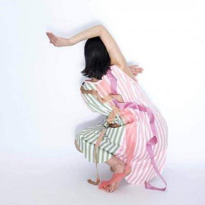 【会員用チケット】Dance in Heart 〜体躍る 心咲う〜《意味のないことから新しい自分に出会える 世界初、ジブリッシュ&身体表現法のコラボ企画!上杉真由×大久保信克》