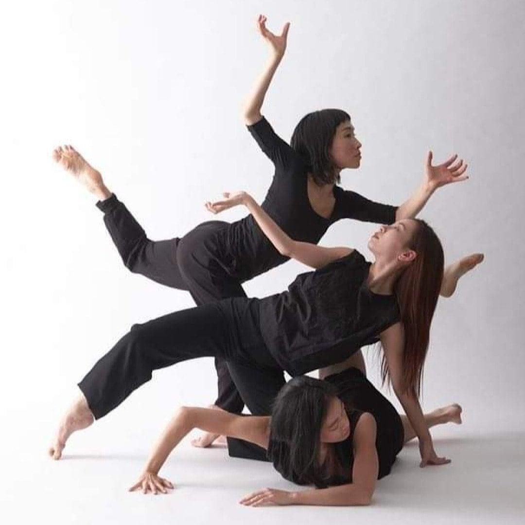 Dance in Heart 〜体躍る 心咲う〜《意味のないことから新しい自分に出会える 世界初、ジブリッシュ&身体表現法のコラボ企画!上杉真由×大久保信克》のイメージその2