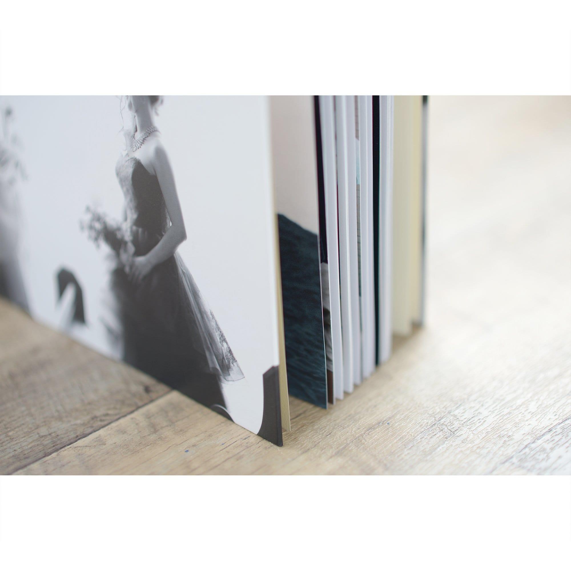 アルバム製本 コスモス20ページのイメージその5