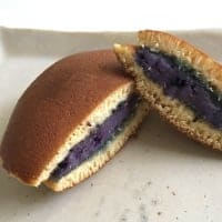 ツクツク四谷オフィス限定髙橋製菓和菓子販売(どら焼き/梅ゼリー)