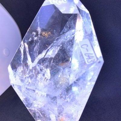ブラジル コリント産水晶【ポイント5%還元】