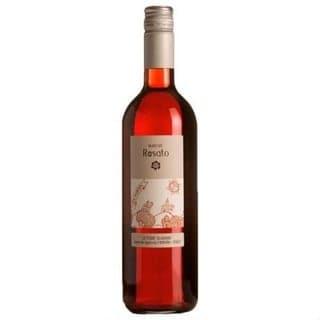 ROSATO(ロザート)イタリアのオーガニックワイン「ホーリーワイン」